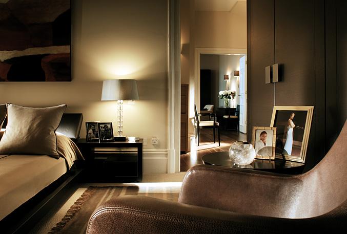Nicky Dobree Interior Designer Interior Design Luxury Ski