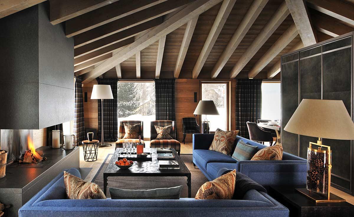 Portfolio nicky dobree interior designer interior for Luxury interior design