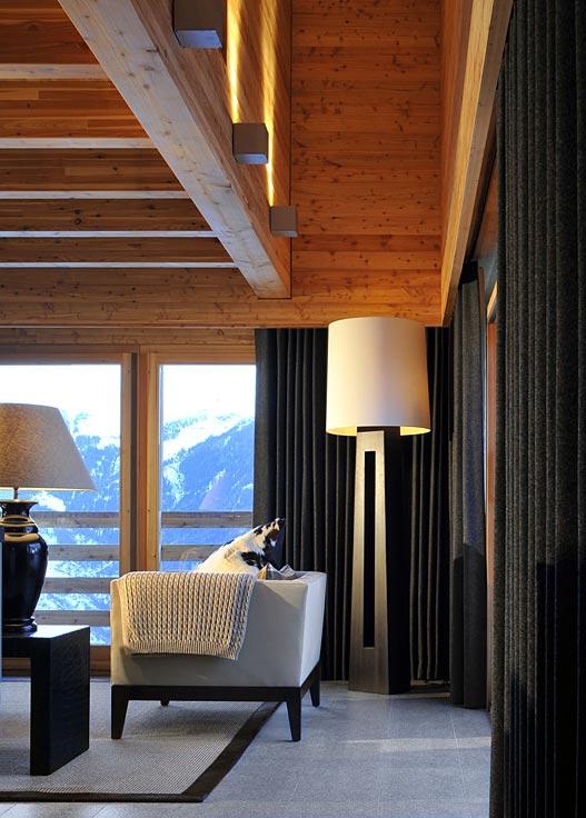 Nicky dobree decoramour for Luxury residential interior designer