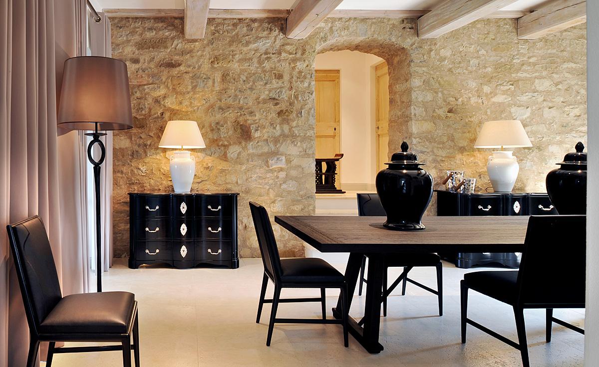 Luxury italian