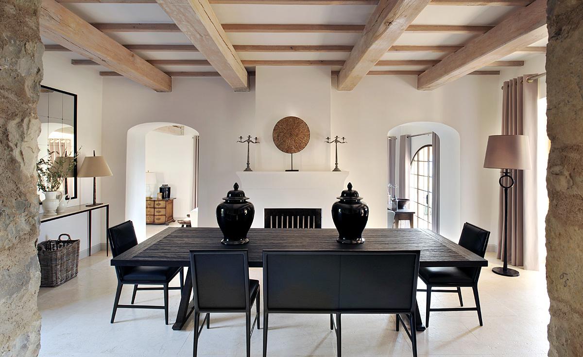 Portfolio nicky dobree interior designer interior design luxury ski chalet design ski - Interior designer italy ...